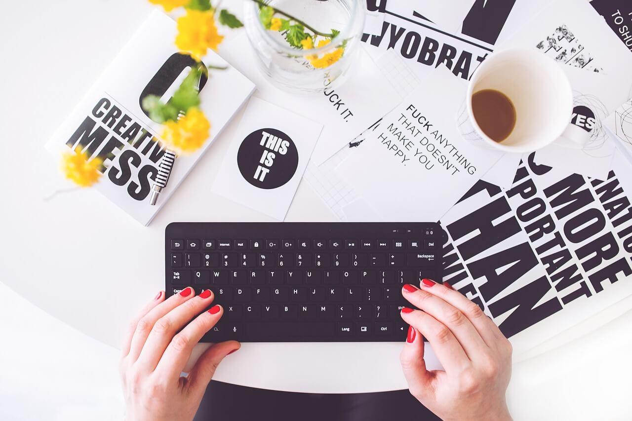 image blogging - pixabay