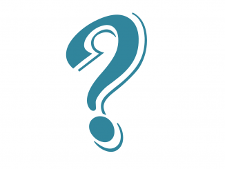sondage à la con du jour - image point d'interrogation