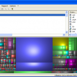 WinDirStat : trouver et effacer les fichiers volumineux
