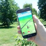 Pokémon Go, maintenant disponible en France