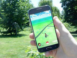 image Pokémon Go