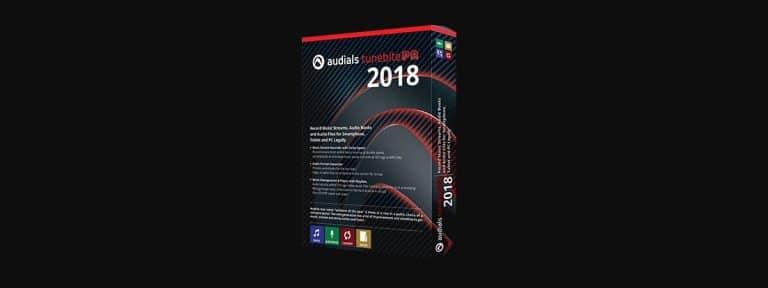 Audials Tunebite 2018