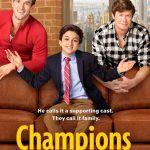 Champions : découverte d'une série originale Netflix