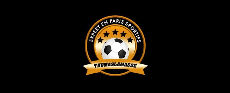 Logo Thomas La Masse Paris Sportifs
