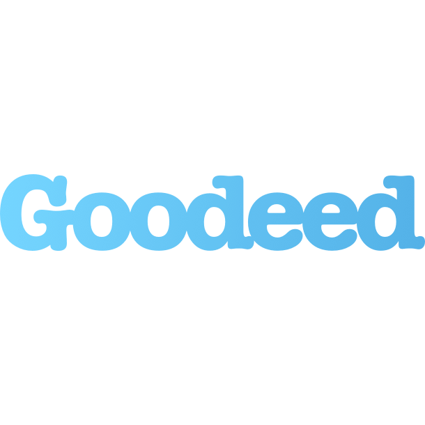 Logotipo de Goodeed