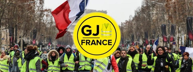 GJ-France application logo