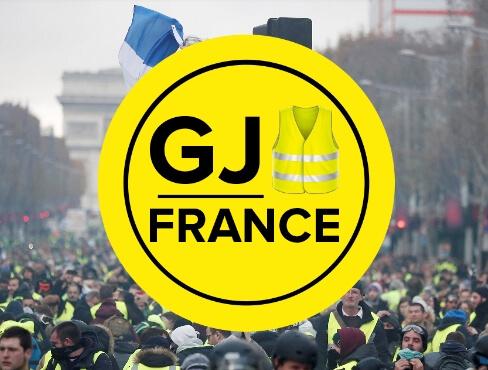 logo GJ-France